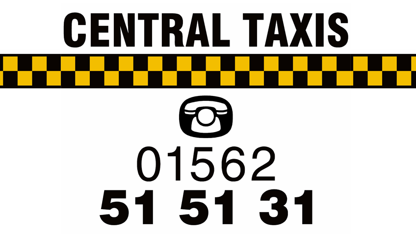 Services Amp Tariffs Central Taxis Kidderminster